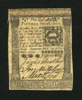 Colonial Notes:Pennsylvania, Pennsylvania October 1, 1773 15s About New....