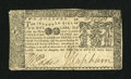 Colonial Notes:Maryland, Maryland April 10, 1774 $2 Very Fine....