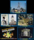 """Movie Posters:Animated, Pete's Dragon (Buena Vista, 1977). Lobby Card Set of 9 (11"""" X 14"""").Animated.... (Total: 9 Items)"""