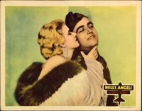 """Hell's Angels (United Artists, 1930). Lobby Card (11"""" X 14"""")"""