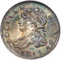 Bust Dimes, 1814 10C Large Date MS64 NGC....