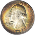 Washington Quarters, 1941 25C MS68 PCGS....