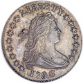 Early Dimes, 1796 10C MS64 NGC....