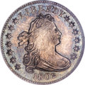 Early Dimes, 1802 10C MS62 NGC....