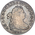 Early Dimes, 1801 10C MS61 PCGS....