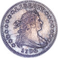 Early Dimes, 1796 10C MS62 NGC....