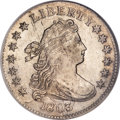 Early Dimes, 1803 10C MS64 NGC....