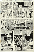 Original Comic Art:Panel Pages, John Byrne and Terry Austin Uncanny X-Men #122, page 14Original Art (Marvel, 1979)....