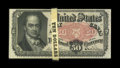 Fractional Currency:Fifth Issue, Fr. 1381 50c Fifth Issue Original Pack of Twenty Very ChoiceNew....
