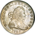 Early Dollars, 1799 $1 7x6 Stars MS61 PCGS....