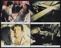 "The Legend Of Hell House (20th Century Fox, 1973). Lobby Cards (4) (11"" X 14""). Horror.... (Total: 4 Items)"