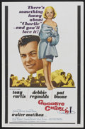 "Movie Posters:Comedy, Goodbye Charlie (20th Century Fox, 1964). One Sheet (27"" X 41"").Comedy...."