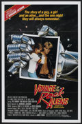"Movie Posters:Comedy, Voyage of the Rock Aliens (KGA/Interplanetary Curb, 1984). OneSheet (27"" X 41""). Comedy...."