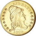 Early Quarter Eagles, 1802 $2 1/2 MS64 NGC....