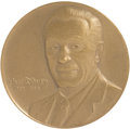 Movie/TV Memorabilia:Memorabilia, Walt Disney Commemorative Medal....