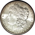 Additional Certified Coins, 1883-S $1 Morgan Dollar MS65 Paramount (MS62)....