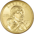 Sacagawea Dollars, 2000-P $1 Cheerios MS67 PCGS.... (Total: 2 coins)