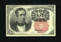 Fractional Currency:Fifth Issue, Fr. 1265 10c Fifth Issue Extremely Fine-About New....