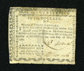 Colonial Notes:North Carolina, North Carolina May 10, 1780 $50 Fine....