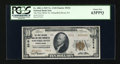 National Bank Notes:Pennsylvania, Schuylkill Haven, PA - $10 1929 Ty. 2 The First NB & TC Ch. #5216. ...