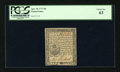 Colonial Notes:Pennsylvania, Pennsylvania April 10, 1777 9d PCGS Choice New 63....