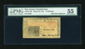 Colonial Notes:New Jersey, New Jersey March 25, 1776 15s Signed by John Hart PMG AboutUncirculated 55....