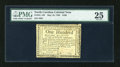 Colonial Notes:North Carolina, North Carolina May 10, 1780 $100 PMG Very Fine 25....
