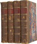 Books:First Editions, Sir William Napier. The Life and Opinions of General Sir CharlesJames Napier. London: John Murray, 1857. Fro... (Total: 4Items)