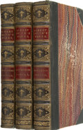 Books:Fiction, Lot of Three Novels by Albert Smith, From the Library of GlennFord.... (Total: 3 Items)