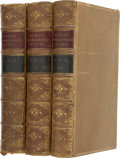 Books:First Editions, Helen Taylor, editor. Miscellaneous and Posthumous Works ofHenry Thomas Buckle. London: Longmans, Green, and Co... (Total:3 Items)
