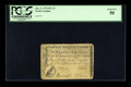 Colonial Notes:North Carolina, North Carolina April 2, 1776 $12 1/2 PCGS About New 50....