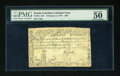 Colonial Notes:South Carolina, South Carolina February 8, 1779 $90 PMG About Uncirculated 50EPQ....