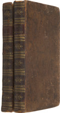 Books:Non-American Editions, John Scott. A Visit to Paris in 1814;Being a Review ofthe Moral, Political, Intellectual, and Social Condition of the...(Total: 2 Items)