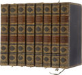 Books:Fiction, George Crabbe. The Poetical Works of the Rev. GeorgeCrabbe: with His Letters and Journals, and His Life, by... (Total:8 Items)