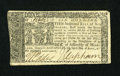 Colonial Notes:Maryland, Maryland April 10, 1774 $6 Fine-Very Fine....