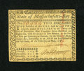 Colonial Notes:Massachusetts, Massachusetts May 5, 1780 $2 Choice New....