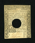Colonial Notes:Connecticut, Connecticut July 1, 1780 1s/3d Choice New, POC....