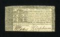 Colonial Notes:Maryland, Maryland April 10, 1774 $6 Extremely Fine....