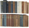 Books:Fiction, Lot of 29 H. Rider Haggard Novels.... (Total: 29 Items)
