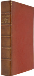 Books:First Editions, Henry Van Dyke. The Poems of Henry Van Dyke. New York:Charles Scribner's Sons, 1911....