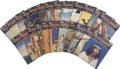 Books:Periodicals, H. G. Wells. The Outline of History - Complete 24 Issues ofthe Original Magazine Series....