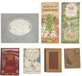 Books:Children's Books, Lot of Seven Illustrated Children's Books, ... (Total: 7 Items)