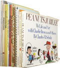 Books:Children's Books, Lot of Twelve Large Format Children's Books,... (Total: 12 Items)