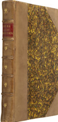Books:Non-American Editions, [Heneage Finch]. An Exact and Most Impartial Accompt of theIndictment, Arraignment, Trial, and Judment (according to La...