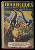 """Movie Posters:Adventure, Trader Horn (MGM, 1931). Book (5.5"""" X 8"""") (302 Pages).Adventure...."""