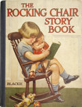 Books:Children's Books, The Rocking-Chair Story Book. London: Blackie & Son,[n.d.]....