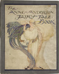 Books:Children's Books, Anne Anderson. The Anne Anderson Fairy-Tale Book. New York:Thomas Nelson and Sons, [n.d., circa 1920s]....