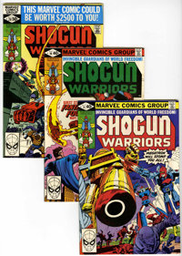 Miscellaneous Modern Age Comics Box Lot (Various Publishers, 1980s) Condition: Average FN/VF