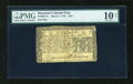 Colonial Notes:Maryland, Maryland March 1, 1770 $2/3 PMG Net Very Good 10....