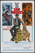 """Movie Posters:Western, Sam Whiskey (United Artists, 1969). One Sheet (27"""" X 41""""). Western...."""